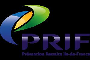 Logo PRIF attaché a Sports Pour Tous