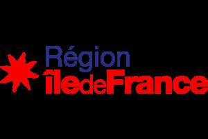 Logo de Region Ile de France attaché a Sports Pour Tous